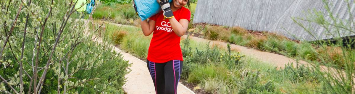 Fancy Volunteering and Getting Fit for Free? Enter GoodGym