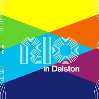 Rio in Dalston