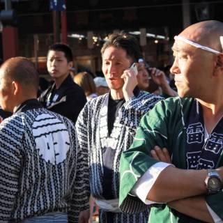 Japan Matsuri Festival