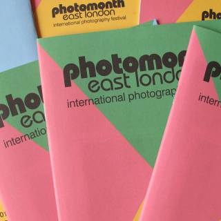 East London Photography Festival