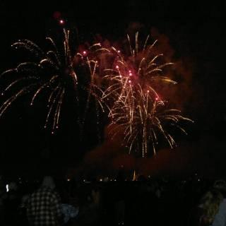 Blackheath Fireworks