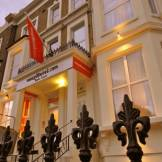 easyHotel Earls Court