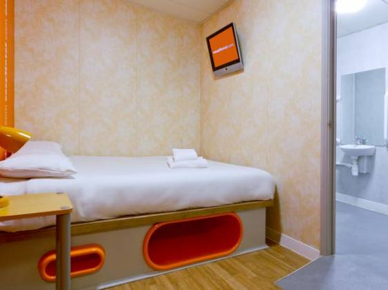 easyHotel London Luton