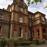 Palmer's Lodge