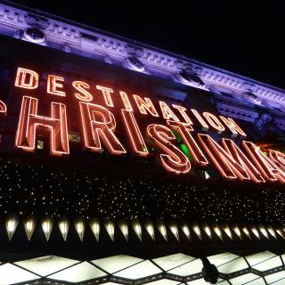 How to Christmas in London Without Spending A Lot