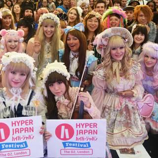 Hyper Japan Festival 2021