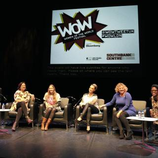 WOW - women of the world festival