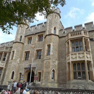 London Historic Sights for £20 and Under