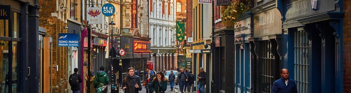 The Ultimate Cheapo Guide to London: 7 Days of Sights, Eats and Sleeps for Under £200