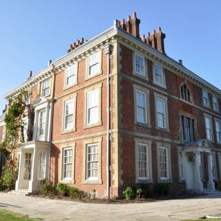 Exploring Hidden London: Forty Hall in Enfield