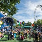 london june events