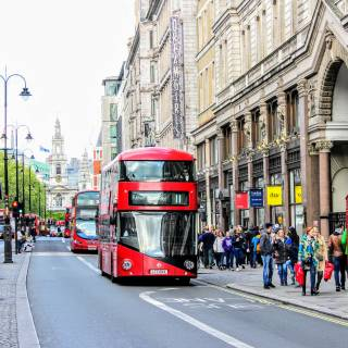 Cheapest and Fastest Transport from Heathrow to Central London