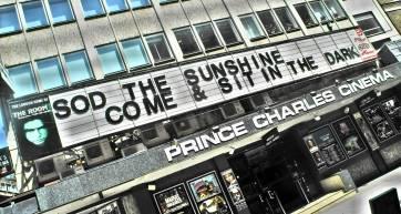 london cinema