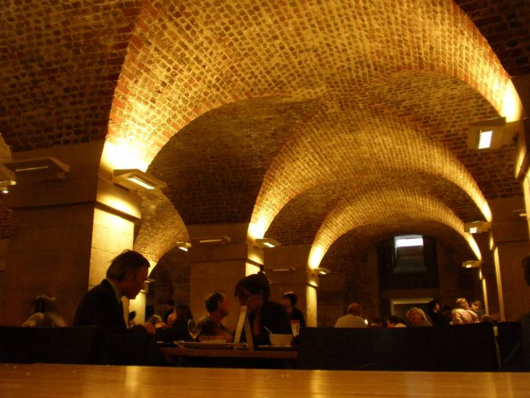 central london restaurants cheap