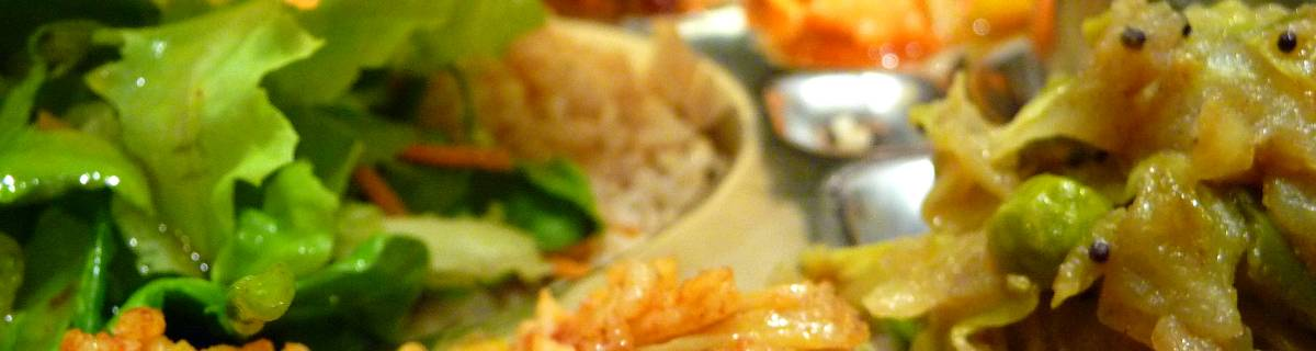 Cheap Eats in Central London
