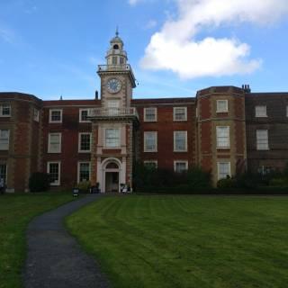 Exploring Hidden London: Bruce Castle Museum and Tottenham Marshes