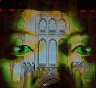Blood Rite at Guildhall Yard