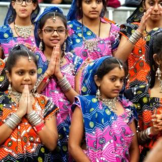 Diwali Festival 2020
