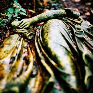 Exploring Hidden London: Abney Park Cemetery