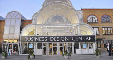 Business Design Centre London