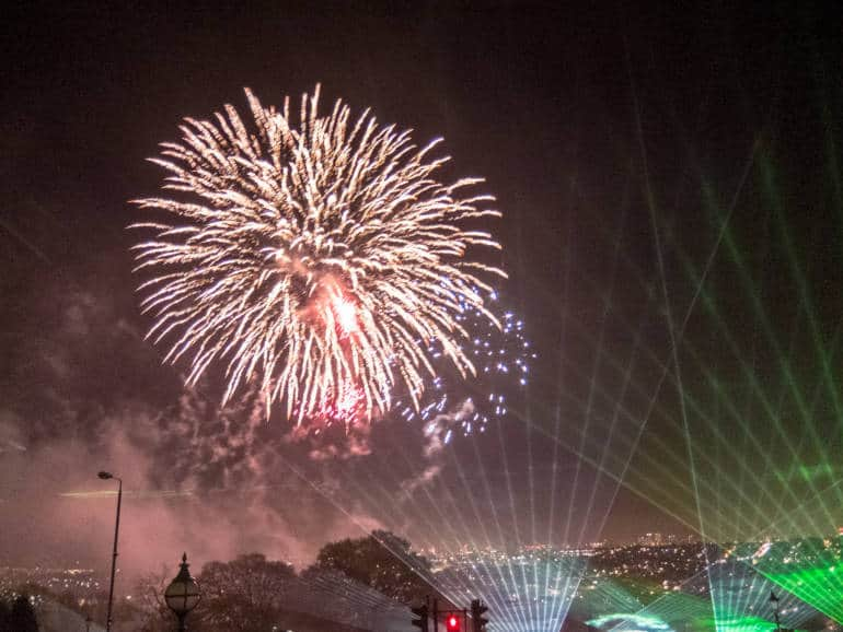 Speed dating sydney 2019 firework