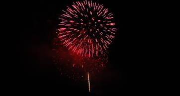 Kingston Fireworks