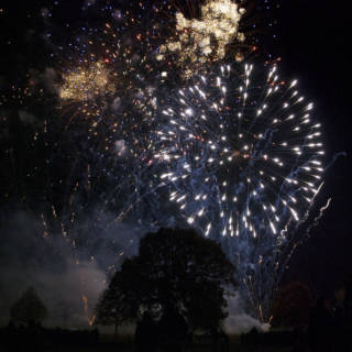 Morden Park Bonfire & Fireworks