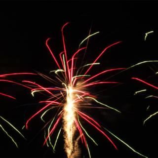 Royal Gunpowder Mills: Guy Fawkes Festival and Fireworks