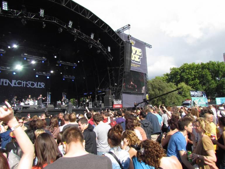 Lovebox Festival 13th Jul14th Jul 2019 London Cheapo
