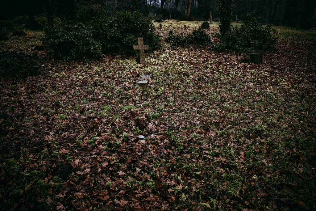abney cemetery london