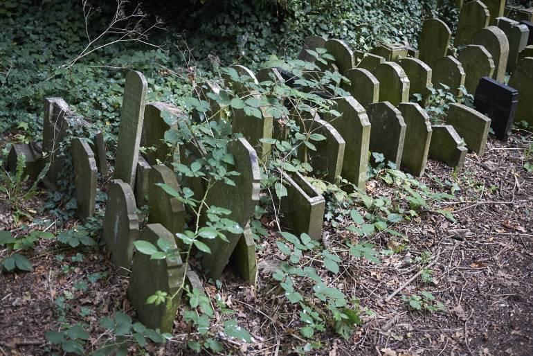 abney cemetery graves
