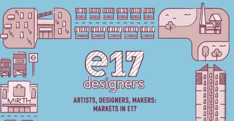E17 Designers Market