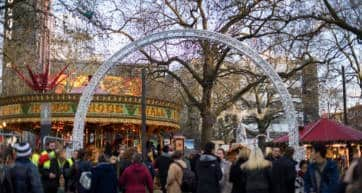 Leicester Christmas Lights 2020 Leicester Square Christmas Lights 2020 Dodge | Agbpdg