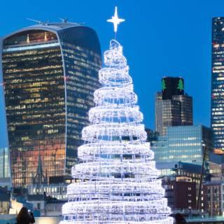 Christmas By the River: London Bridge Market