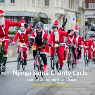 Njinga Santa Cycle