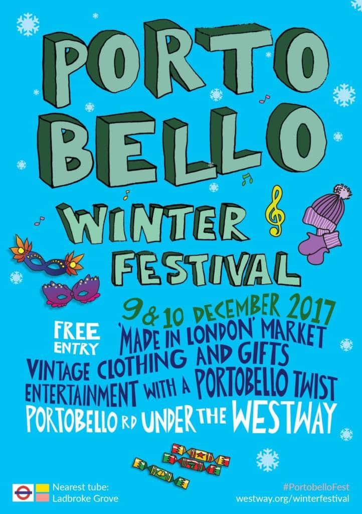 Portobello Winter Festival