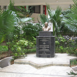 Illuminating India at The Science Museum