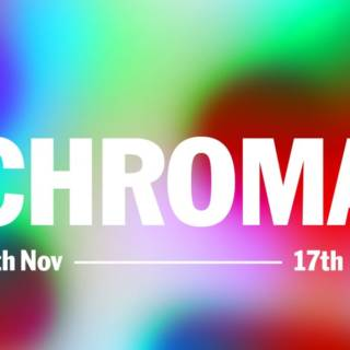 House of Vans Presents: Chroma