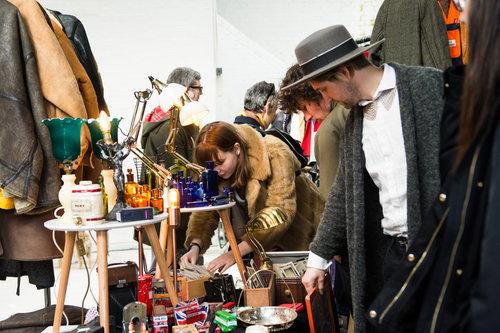 Big London Flea Market