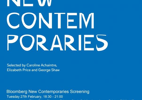 New Contemporaries