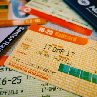 UK Railcards: The Key to Saving 1/3 on Train Travel