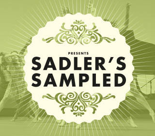 Sadler's Wells Sampled