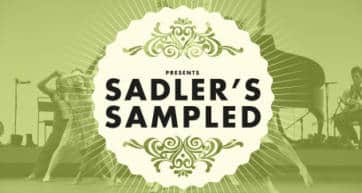 Sadler's Wells Sampled