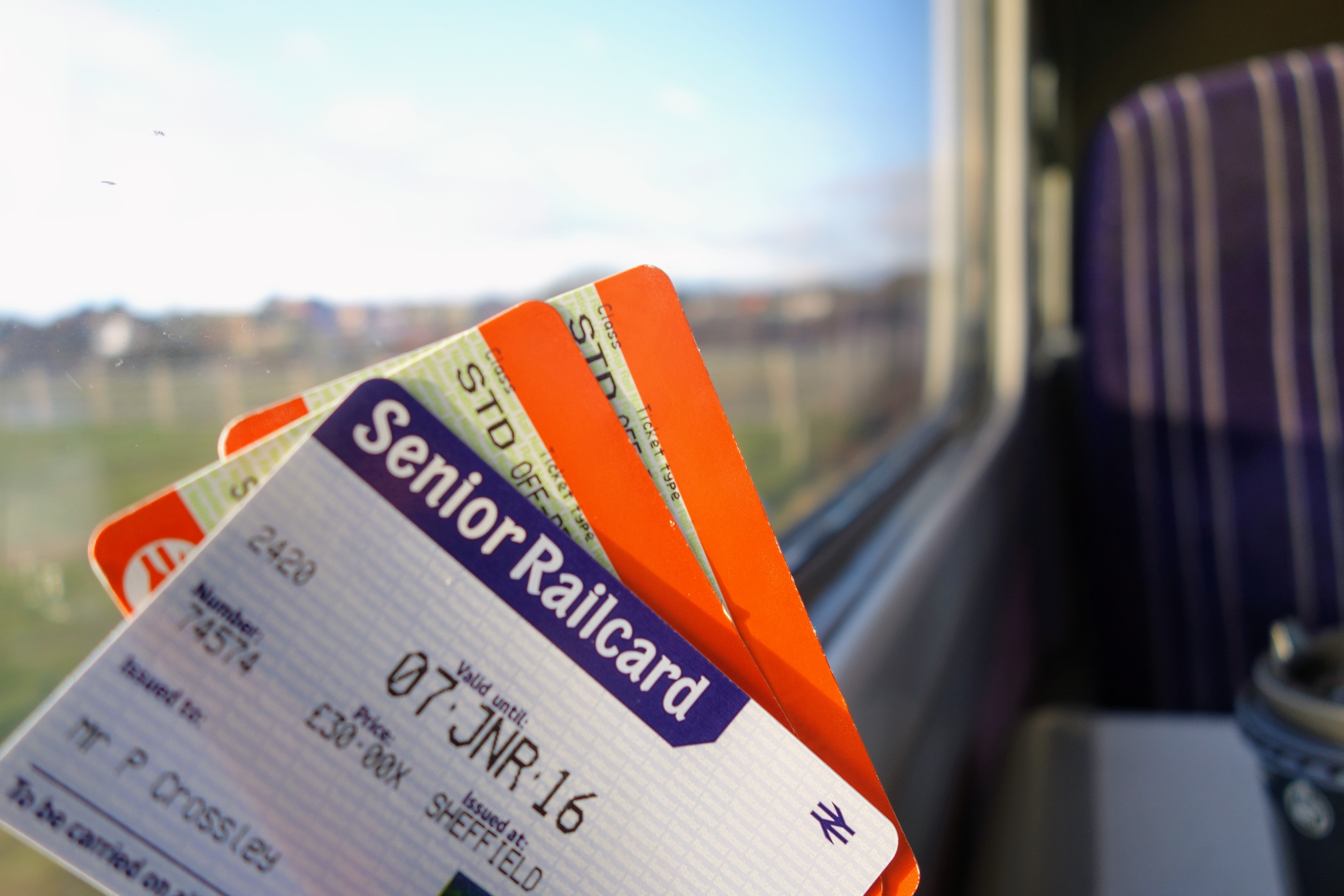 UK Railcards The Key To Saving 1 3 On Train Travel