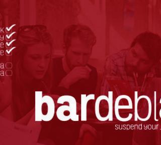 Bardeblah at Balham Bowls
