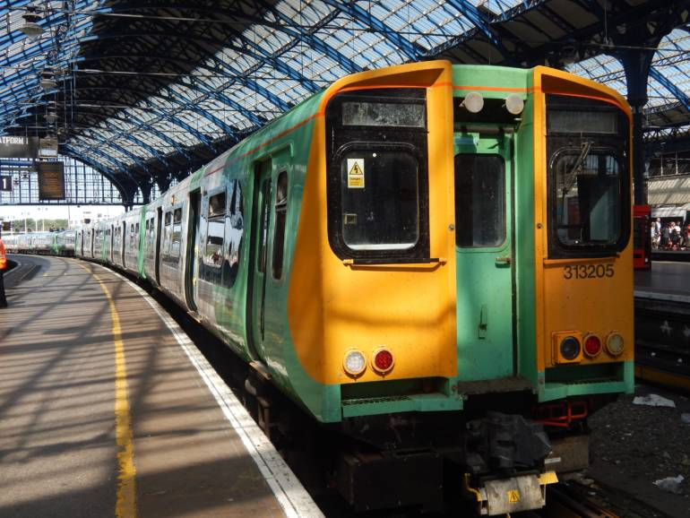 uk railcards