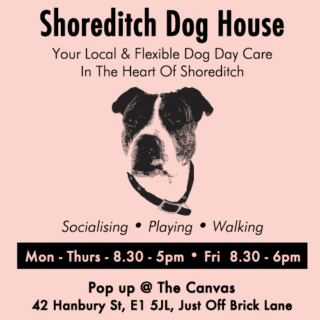 Shoreditch Dog House