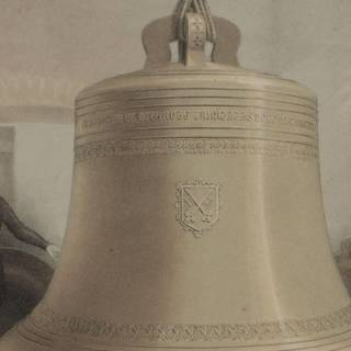 Afternoon Poems: Bells, Bells, Bells