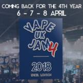 Vape Jam UK 4