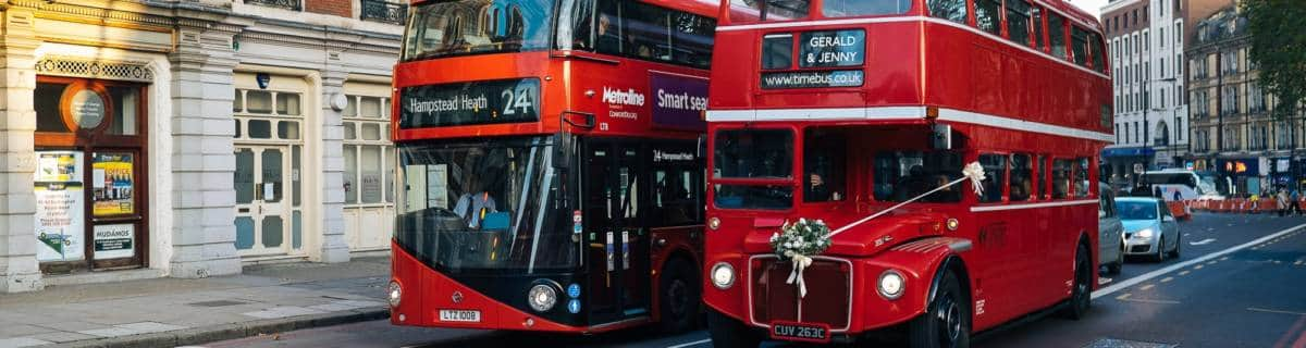 Buy One Bus Journey, Get Another Free